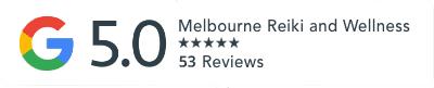 53 5 star Google reviews